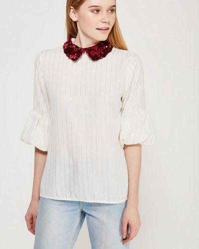 Белая блузка Paccio