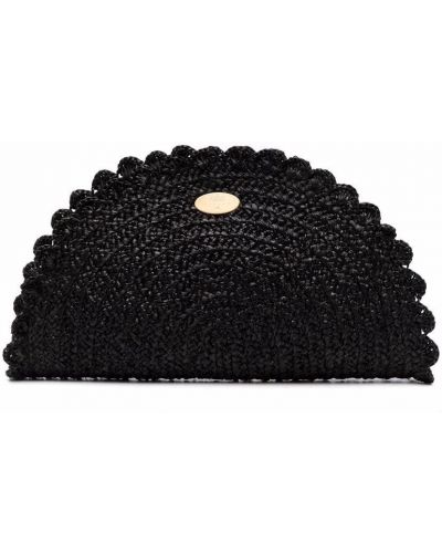 Kopertówka - czarna Gas Bijoux