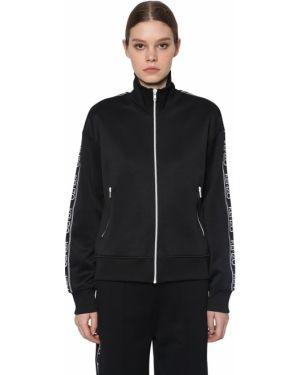 Спортивная куртка на молнии с карманами Kenzo