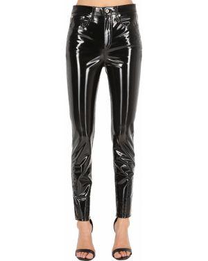 Зауженные джинсы - черные Rag&bone