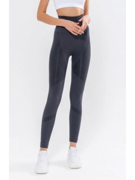 Серые брюки Profit
