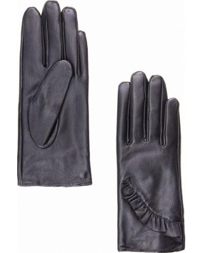 Кожаные перчатки Finn Flare