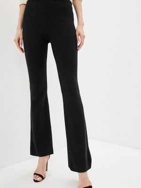 Черные брюки Sewel