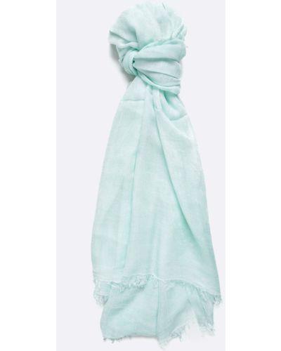 Шарф мятного цвета Answear