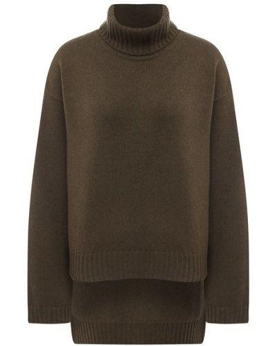 Кашемировый свитер - зеленый Tom Ford