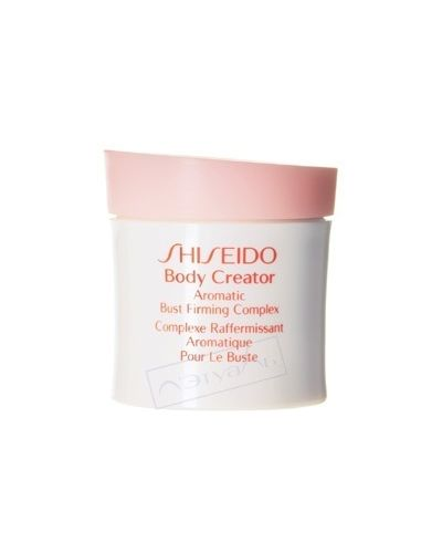Крем для тела бархатный успокаивающий Shiseido