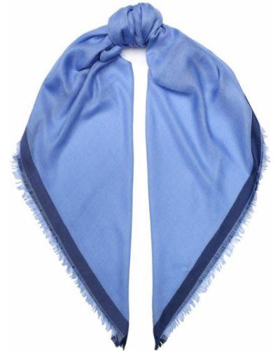Платок из шелка кашемировый Loro Piana