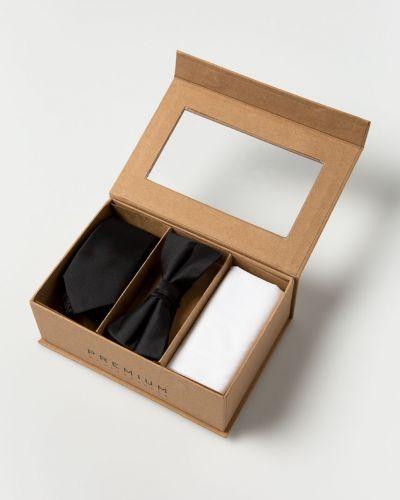 Платок черный универсальный Premium By Jack&jones