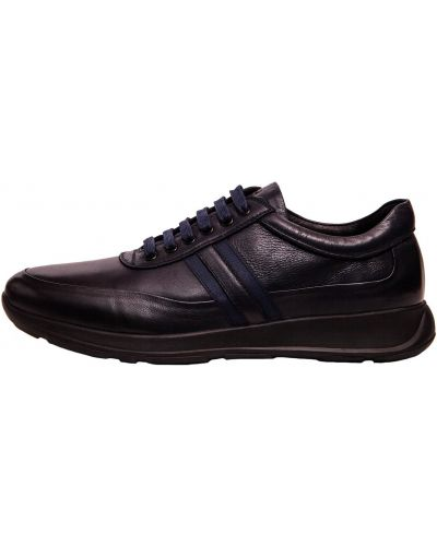 Повседневные туфли - синие Dan Marest