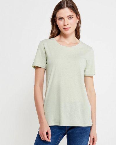 Зеленая футболка United Colors Of Benetton