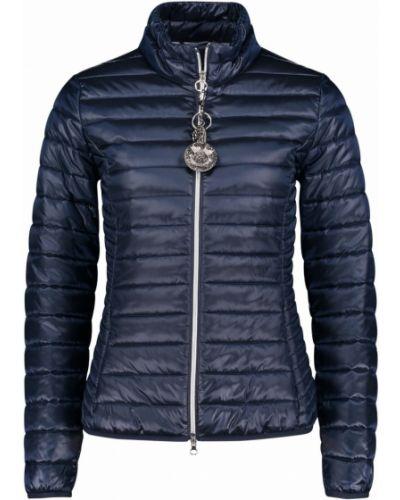 Облегченная куртка - синяя Betty Barclay