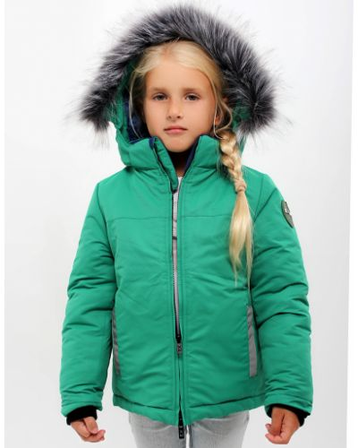 Брендовая куртка Dasti