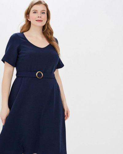Платье - синее Dorothy Perkins Curve