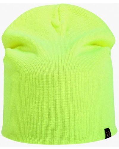 Зеленая шапка осенняя Vittorio Richi
