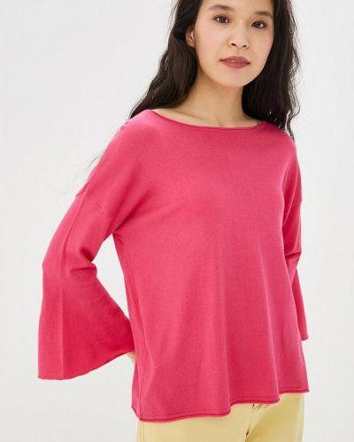 Джемпер весенний розовый United Colors Of Benetton