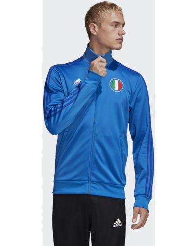 Футбольная куртка Adidas