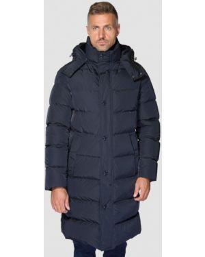Утепленная куртка - синяя Gregory Arber