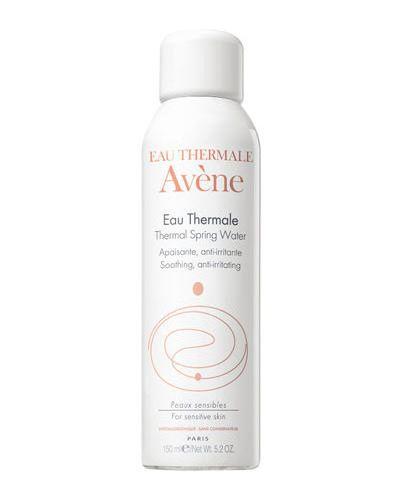 Кожаная термальная вода Avene