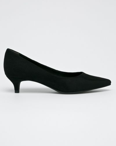 Туфли на высоком каблуке с острым носком на каблуке Tamaris