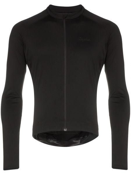 Куртка на молнии - черная Rapha