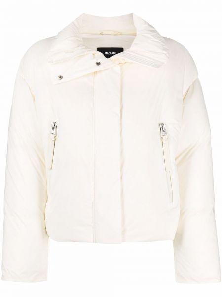 Куртка из полиэстера Mackage