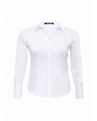 Белая рубашка Betty Barclay