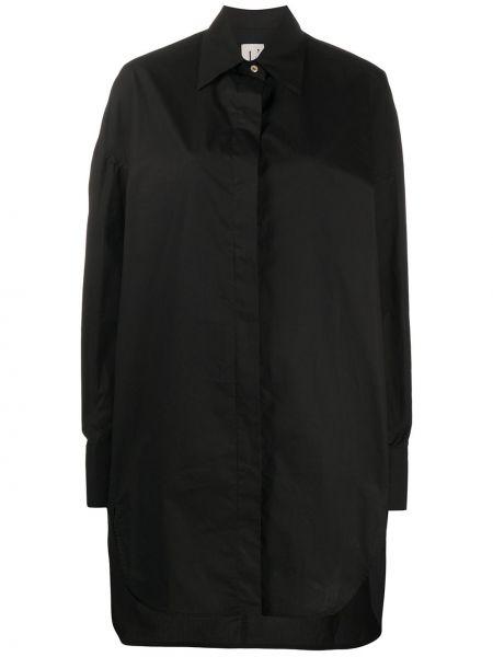 Платье миди на пуговицах с разрезами по бокам Lautre Chose