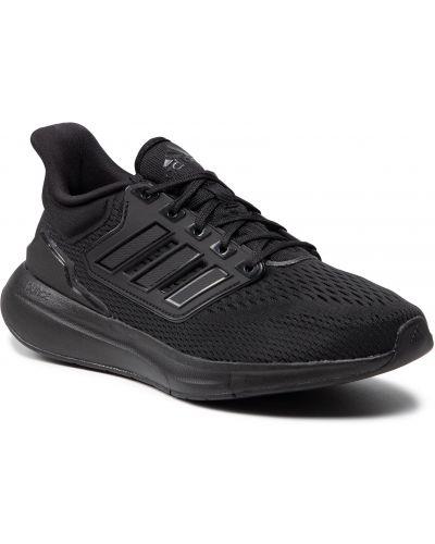 Sneakersy - czarne Adidas