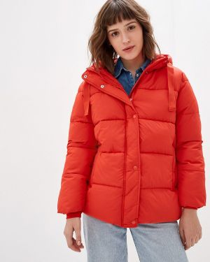 Зимняя куртка утепленная осенняя Gap