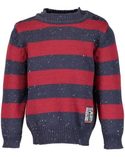 Синий свитер Blue Seven