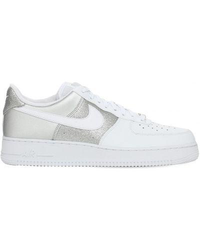 Sneakersy, srebro Nike