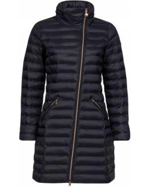 Куртка из полиамида - черная Ea7 Emporio Armani