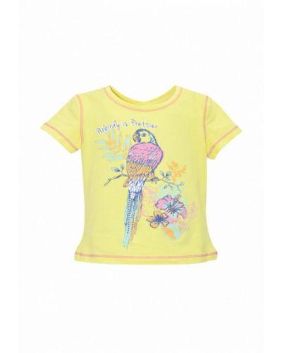Желтая футболка Бемби