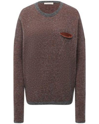 Шерстяной свитер Tak.ori