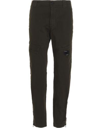 Spodnie khaki casual C.p. Company