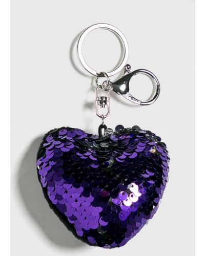 Фиолетовый брелок Medicine