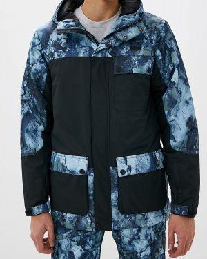 Утепленная куртка осенняя осенний Termit