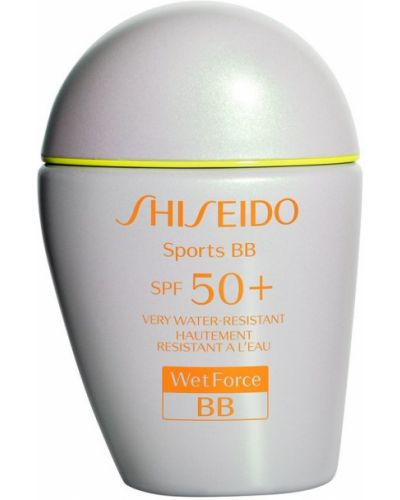 Крем солнцезащитный для лица солнцезащитный Shiseido