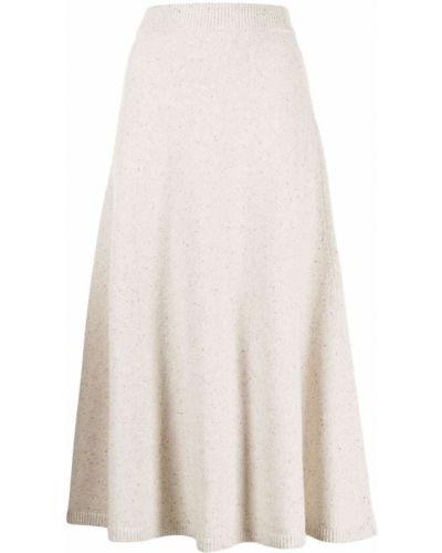 Шерстяная юбка Joseph