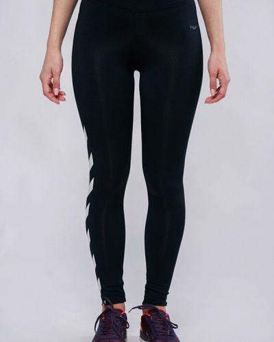 Черные брюки Hummel