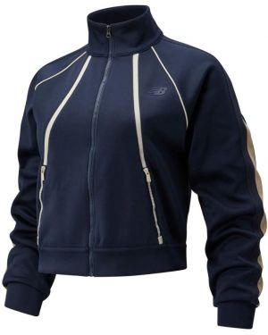 Спортивная куртка - синяя New Balance