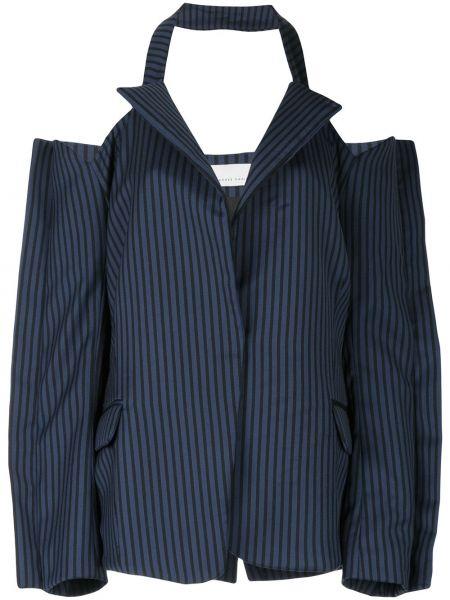 Пиджак с открытыми плечами Juan Hernandez Daels