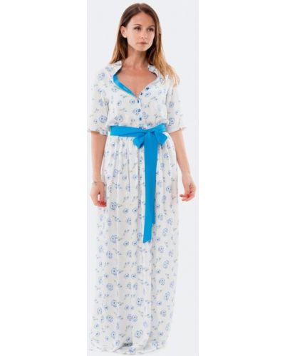Платье весеннее Dressinjoy By Lipashova & Malko