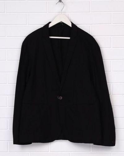 Черный пиджак Selected