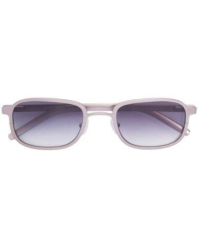 Солнцезащитные очки металлические с завязками Blyszak