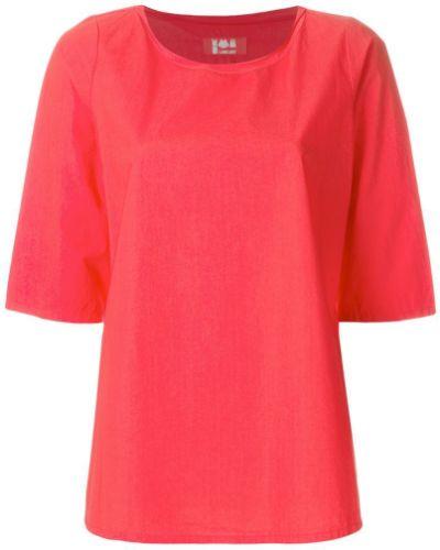 Блузка красная Labo Art