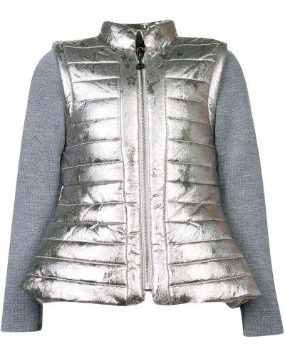 Осенняя куртка спортивная Dior Children