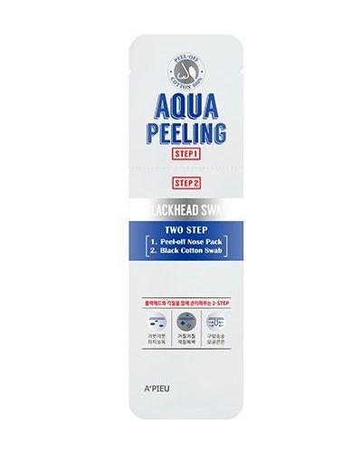 Пилинг для кожи головы очищающий Apieu