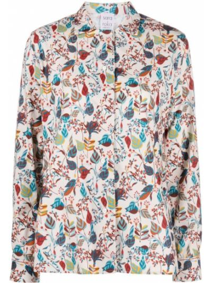 Длинная рубашка Sara Roka
