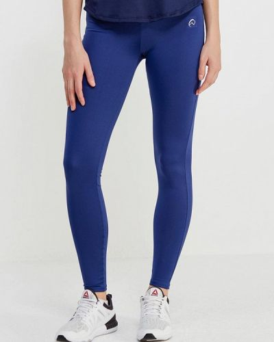 Синие брюки Nativos